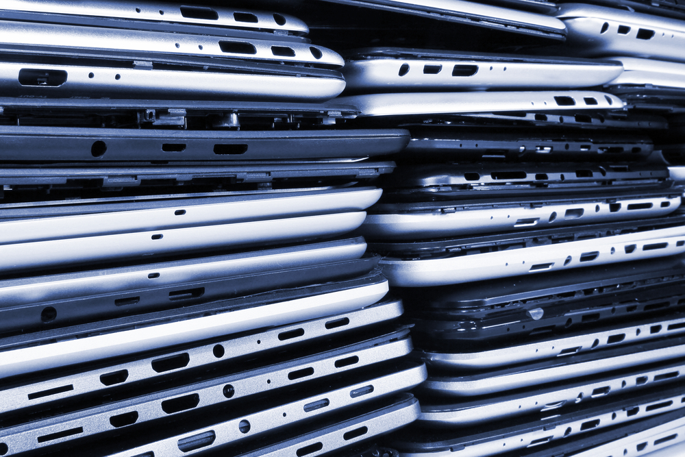 Unbelievable Facts About E-Waste